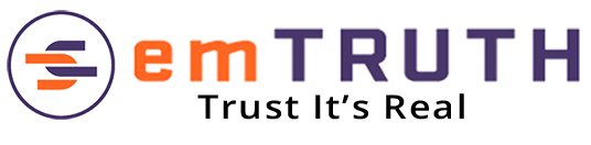 emTRUTH Logo